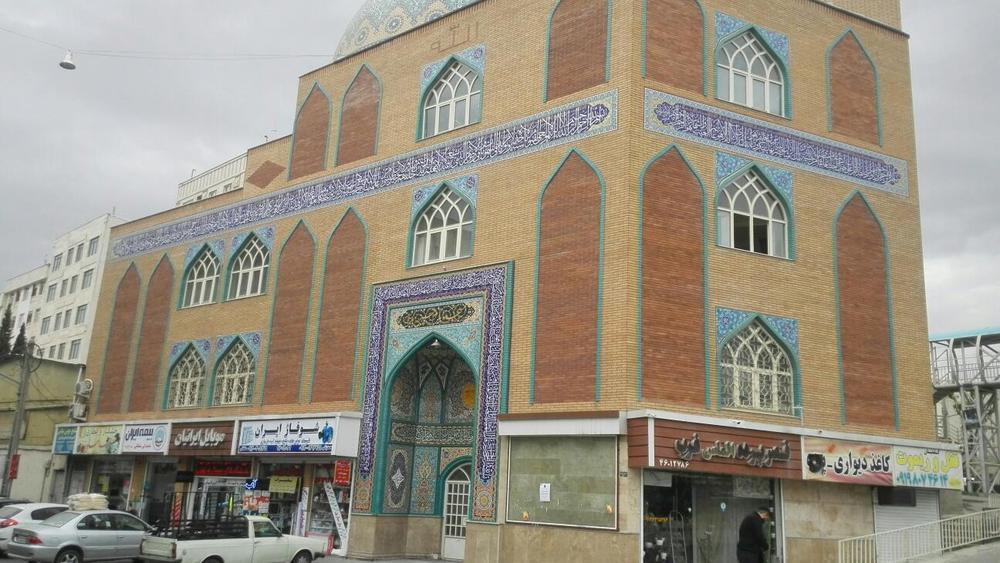 مسجد امام حسین (ع)