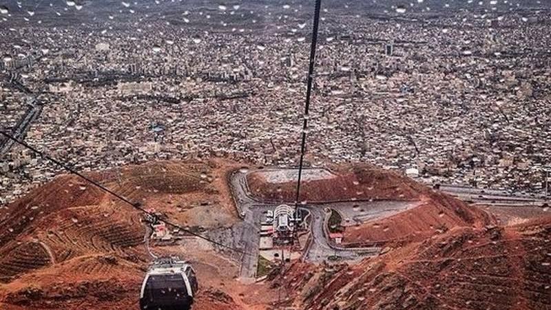 کوه عون بن علی (کوه عینالی)
