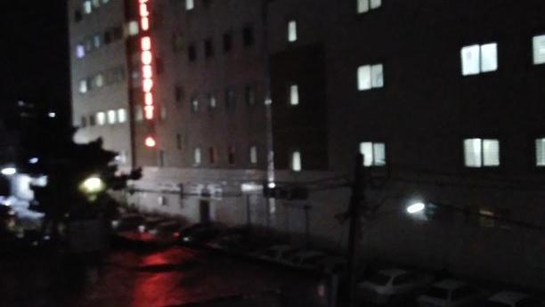 بیمارستان کمالی