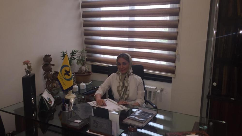 کلینیک خانواده ایرانی شعبه پاسداران