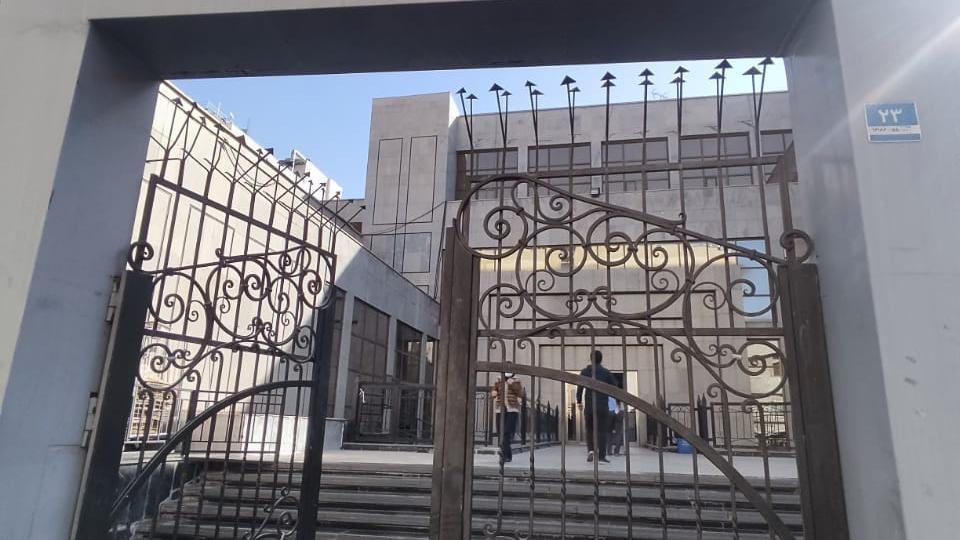 مرکز واکسیناسیون شهرداری مرکز