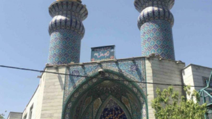 مسجد ولیعصر عج
