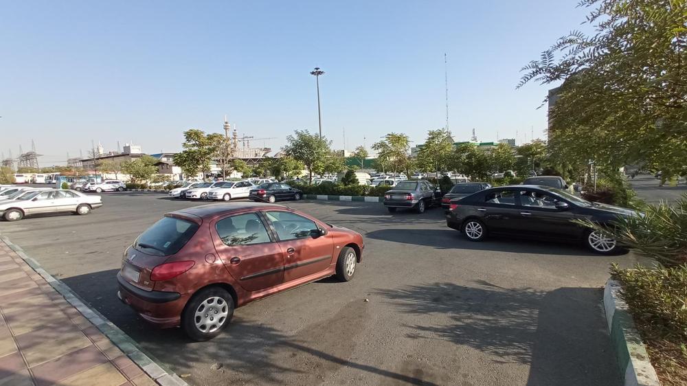 پارکینگ بیهقی
