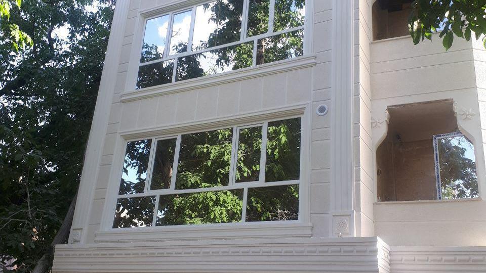 پنجره دوجداره ویانا