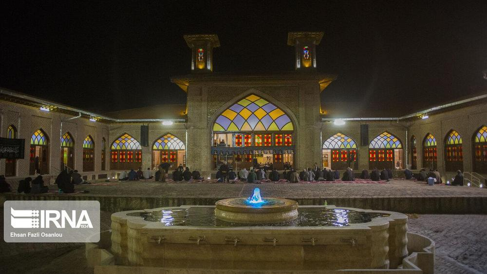 مسجد جامع ساری