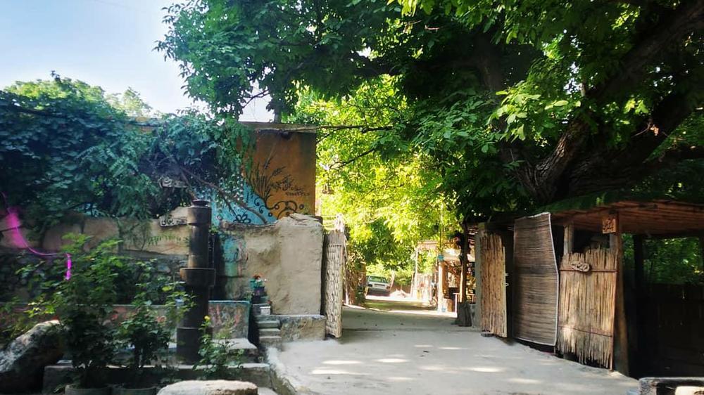 اقامتگاه بومگردی سلیمی