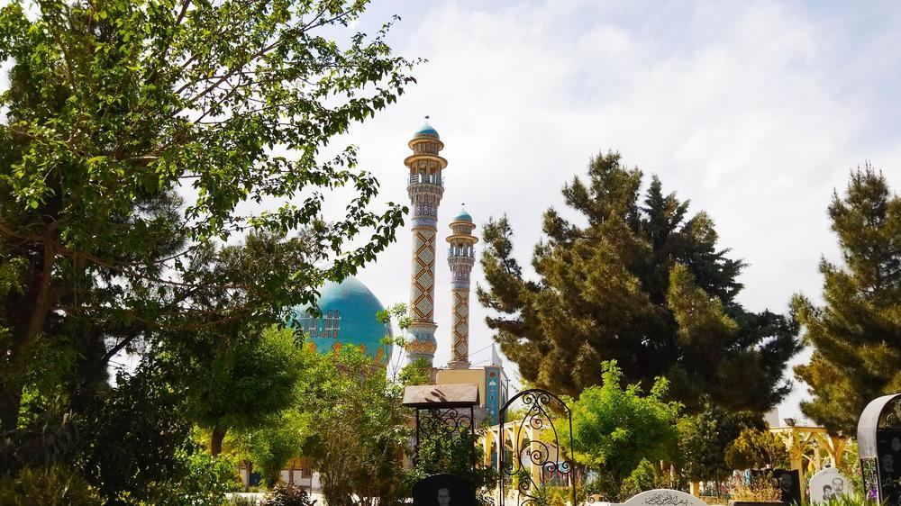 امامزاده طاهر