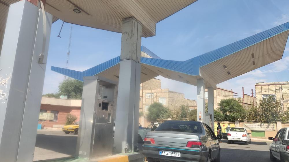 جایگاه CNG شیخ آباد(خازنی)