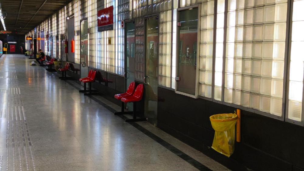 ایستگاه مترو شهید حقانی