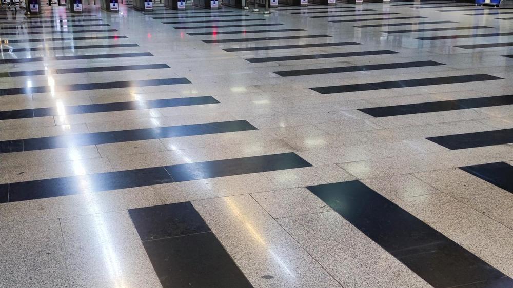 ایستگاه مترو میرزای شیرازی