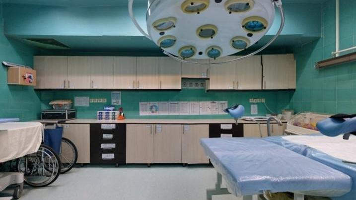 بیمارستان امام هادی