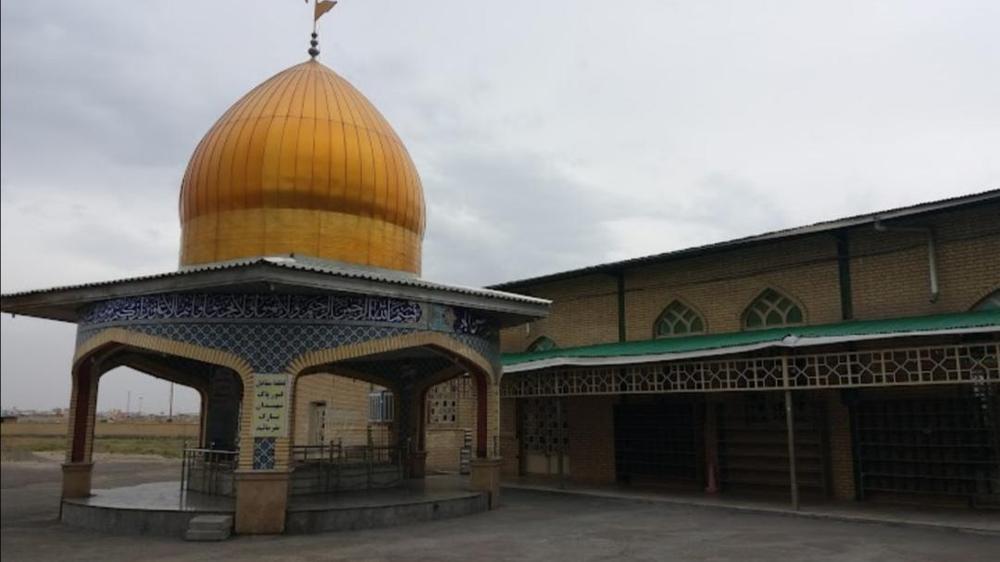 مصلی حسن آباد