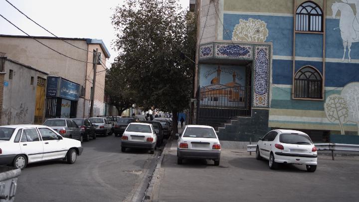 درمانگاه فرهنگیان زینب بختیاری